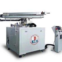 廣州大恒聚氨酯灌膠機配比精準編程簡單圖片