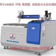 广州大恒高速灌胶机PGB4000图片