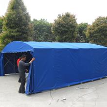 上海活動推拉蓬制作圖片