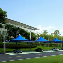 江蘇膜結構商業設施直銷圖片