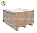 宁波钢带木箱定制价格图片