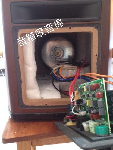 吸音棉音箱吸音棉聚酯纤维吸音棉白色吸音棉吸音隔音棉50厚吸音棉