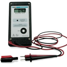 TEGAMR1M-B手持式電壓表圖片