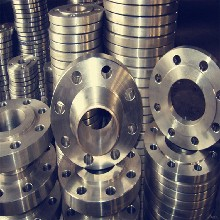 现货供应合金钢对焊法兰国标带颈对焊法兰图片
