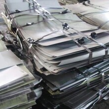 自贡不锈钢回收价格图片