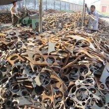废钢回收公司