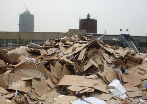 大安哪里有废纸回收