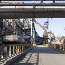 自贡工厂厂房拆迁回收图片
