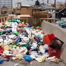 自贡塑胶回收地址图片