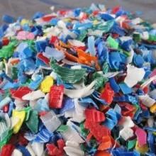 自贡塑胶回收厂家图片
