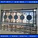 珠海承接鋁花格生產安裝廠家,鋁花格窗
