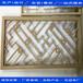 宜昌餐飲連鎖店鋁花格生產安裝廠家,鋁窗花