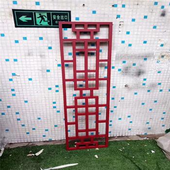 西藏铝窗花厂家价格