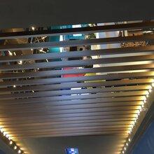 鋁方管型材規格,木紋鋁方管價格圖片