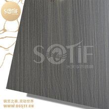 高档建筑门框装潢不锈钢镀铜板图片