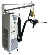 DIY铜管焊机制作压缩机铜管焊接视频图片