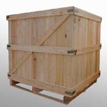 承德木包装箱厂家