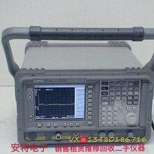 Agilent/安捷倫E4401B二手儀器維修回收技術支持等圖片