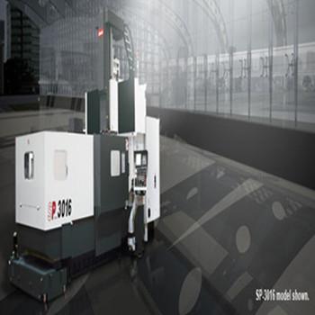 供应台湾亚崴龙门加工中心VP-4012新价格厂家直销