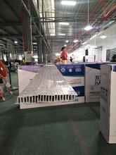 加油站R60包柱铝圆角厂家定制图片