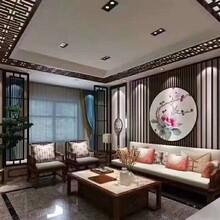 深圳铝窗花定制图片
