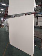 铝天花铝扣板天花氟碳铝扣板天花吊顶铝天花厂家直供图片