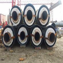 專業生產3PE防腐管道,鋼套鋼保溫管道,生產φ219-3600mm圖片