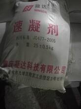 安顺紫云水泥速凝剂厂家量大从优图片