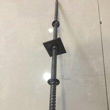 对拉丝杆通丝止水螺杆三段止水螺杆图◆片