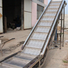 不锈钢垂直链板输送机A潘昶不锈钢垂直链板输送机厂家保修