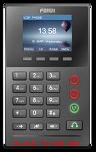 將山科技-X2P2.8寸彩屏呼叫中心坐席電話圖片