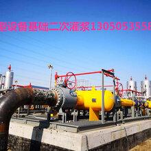 锦州CGM-80高强无收缩灌浆料设备基础二次灌浆图片