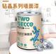 家里的墻面漆真的選對了嗎?不妨看看銀晶系列兩只璧琥墻面漆