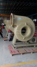 供应湖北十堰市环保产业设备(玻璃钢风机)图片