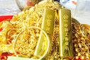 济南黄金回收的地方高价上门回收黄金哪里有回收黄金的图片