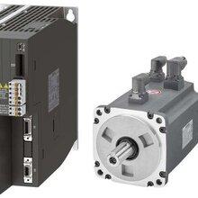 西門子伺服電機1FL6042-1AF61-2AA1圖片