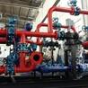 上海長寧將星采暖換熱機組板式換熱機組