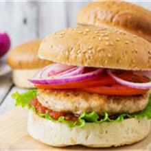 开一家派乐汉堡加盟费及加盟总部热线图片