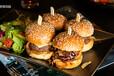 開一家哈嗲漢堡加盟總部及費用條件