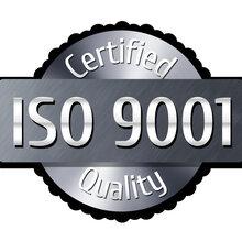 濱州ISO14001環境管理體系認證流程圖片