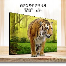 49寸拼接屏3.5缝LG配海康图片