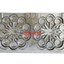 厂家专业设计制作铸造模具覆膜砂热芯盒模具图片