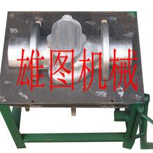 厂家直销铸造专用顶箱漏模机配套砂箱型板设计加工图片
