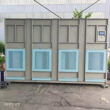 合肥-定制打磨房配干式脉冲打磨柜-上门安装图片