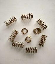 福州机械弹簧市场价格图片
