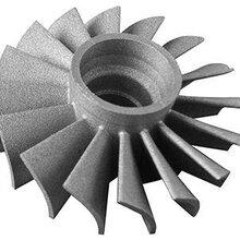 3D打印金属加工3D打印模具钢3D打印浇口套