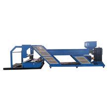 恒瑞克供应编织袋生产设备新型高产塑料拉丝机圆丝拉丝机·