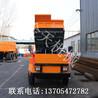 山东厂家矿用六轮车jt-56型4102发动机矿用运输车