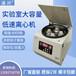 謙祥實驗室低速大容量離心機美容醫用4000轉水平轉子250/500ml