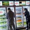 自动售卖果蔬机是不错的零售模式